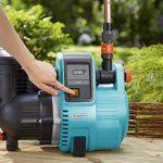 Gardena 01758-20 Comfort 4000/5E Pompe à l'eau électronique de la marque Gardena image 3 produit