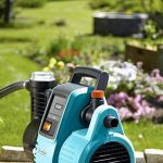 Gardena 01758-20 Comfort 4000/5E Pompe à l'eau électronique de la marque Gardena image 4 produit