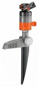 Gardena 08144-20 Comfort Turbine sur pic Gris/Orange Plastique 30 x 30 x 30 cm de la marque Gardena image 0 produit