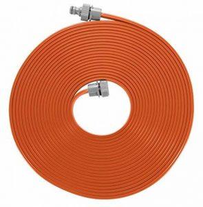 Gardena 0996-20 Tuyau d'arrosage Orange 15 m de la marque Gardena image 0 produit