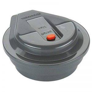Gardena 124920 Module de commande programmable d'électrovanne d'arrosage 9 V, Orange de la marque Gardena image 0 produit