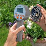 Gardena 124920 Module de commande programmable d'électrovanne d'arrosage 9 V, Orange de la marque Gardena image 1 produit
