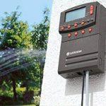 Gardena 128020 Câble de connexion pour électrovannes d'arrosage, Noir de la marque Gardena image 1 produit