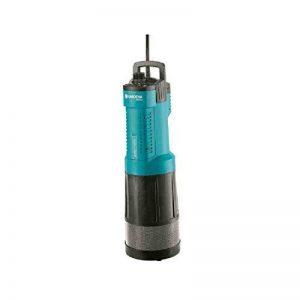 Gardena 147620 Pompe immergée d'arrosage 6000/5 Automatico, Orange de la marque Gardena image 0 produit