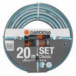 Gardena 1717-20 Pompe d'arrosage Classic 3000/4 de la marque Gardena image 3 produit