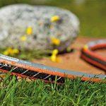 Gardena 18045-26 Tuyau Flex PVC Gris/Orange 25 m de la marque Gardena image 2 produit