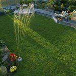 Gardena 2708-20 Kit complet avec arroseur escamotable multi-surfaces AquaContour automatic de la marque Marque : Gardena image 1 produit