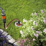Gardena 271320 Tuyau d'arrosage de raccordement grand débit, Noir de la marque Gardena image 1 produit