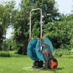 Gardena 8000-20 Dévidoir sur roue pour tuyau d'arrosage Classic 60 TS de la marque Gardena image 1 produit