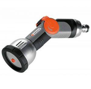 Gardena 8154-20 Pistolet arrosoir multijets réglable Premium de la marque Gardena image 0 produit
