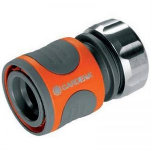 Gardena 8166-30 Raccord de tuyau d'arrosage Premium 13 mm de la marque Gardena image 0 produit
