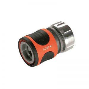 """Gardena 8169-30 Premium Sécurité de tuyau d'arrosage 19 mm (1,9 cm (0,75"""")) de la marque Gardena image 0 produit"""