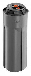 Gardena 821229 Turbine d'arrosage escamotable T200 Comfort, Orange de la marque Gardena image 0 produit