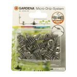 Gardena 833029 dérivation en T pour Tuyau 4, 6 mm, Orange de la marque Gardena image 2 produit
