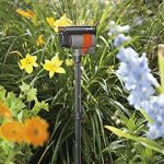 Gardena 836320 Tube prolongateur pour arroseur oscillant OS 90, Noir de la marque Gardena image 1 produit