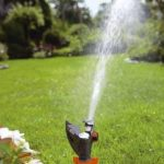 Gardena 870766 Arroseur-canon sur pic de la marque Gardena image 2 produit