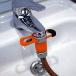 Gardena - Adaptateur pour robinet d'intérieur Gardena de la marque Gardena image 2 produit