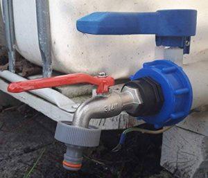gardena adaptateur robinet intérieur TOP 13 image 0 produit