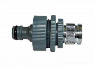 gardena adaptateur robinet intérieur TOP 3 image 0 produit