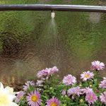 Gardena Asperseur vaporisateur Micro-Drip-System Noir/Beige 35 x 20 x 19 cm 01371-20 de la marque Gardena image 1 produit