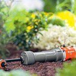 Gardena Centrale d'irrigation 1000 de GARDENA: unité de base pour la réduction de pression, débit d'eau d'environ 1000 l/h (1355-20) de la marque Gardena image 1 produit