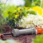 Gardena Centrale d'irrigation 1000 de GARDENA: unité de base pour la réduction de pression, débit d'eau d'environ 1000 l/h (1355-20) de la marque Gardena image 2 produit