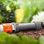 Gardena Centrale d'irrigation 1000 de GARDENA: unité de base pour la réduction de pression, débit d'eau d'environ 1000 l/h (1355-20) de la marque Gardena image 3 produit