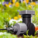 Gardena Centrale d'irrigation Micro-Drip-System Noir/Gris 35 x 20 x 19 cm 01354-20 de la marque Gardena image 1 produit