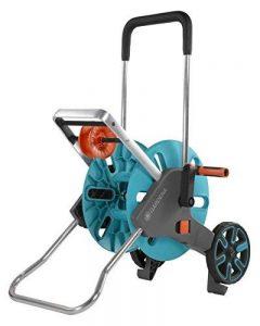 Gardena Chariot dévidoir, turquoise, 43x 38x 72cm de la marque Gardena image 0 produit