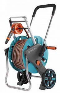 Gardena Chariot dévidoir, turquoise, 43x 38x 73cm de la marque Gardena image 0 produit