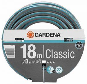 Gardena classic flexible diamètre 13 mm longueur 18 m de la marque Gardena image 0 produit