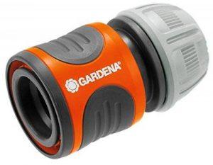 Gardena Connecteur de tuyau 13mm (1/2) - 15mm (5/8) de la marque Gardena image 0 produit
