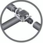 Gardena Dérivation en T pour Buse de pulvérisation Micro-Drip-System Noir/Argent 35 x 20 x 19 cm 08332-20 de la marque Gardena image 1 produit