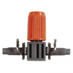 Gardena Goutteur Micro-Drip-System Gris/Orange 35 x 20 x 19 cm 08392-20 de la marque Gardena image 0 produit