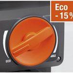 GARDENA Groupe de surpression 3000/4 eco Classic: pompe à eau domestique avec protection thermique, clapet anti-retour, démarrage/arrêt automatique, puissance 650W, débit max. 2800 l/h (1753-20) de la marque Gardena image 2 produit