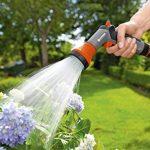 Gardena kit de flexible d'arrosage en spirale 10m 4647-20 de la marque Gardena image 2 produit
