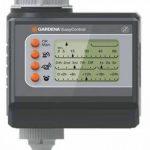 Gardena Kit pour Rangée de plante Micro-Drip-System Gris 35 x 20 x 19 cm 13012-20 de la marque Gardena image 1 produit