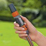 Gardena Nécessaire d'arrosage 13 mm (1/2) et 15 mm (5/8) kit de lances d'arrosage avec Aquastop pour un changement rapide du raccord (18288-20) de la marque Gardena image 2 produit