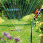GARDENA Pompe pour collecteur d'eau de pluie 4000/2 automatic Comfort: pompe immergée, débit élevé 4000 l/h, puissante avec fonction automatique, tube télescopique réglable (1742-20) de la marque Gardena image 4 produit