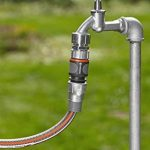 Gardena Premium 1/2-5/8, Fourni Raccord de Flexible, Noir, 10 x 3.5 x 3.5 cm de la marque Gardena image 2 produit