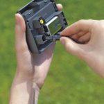 GARDENA Programmateur d'arrosage SelectControl: commande d'arrosage automatique, 5 options de programmation, fonctionnement sur pile, compatible avec tous les systèmes d'arrosage GARDENA (1885-20) de la marque Gardena image 2 produit