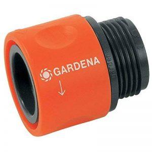 Gardena Raccord de tuyau d'arrosage de la marque Gardena image 0 produit