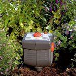 GARDENASonde d'humidité : le capteur d'humidité permet de tenir compte de l'humidité du sol dans la programmation de l'arrosage, niveau d'humidité du sol réglable, économe en eau (1188-20) de la marque Gardena image 1 produit