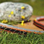 """Gardena Tuyau Comfort FLEX 19 mm (3/4""""), 50 m: tuyau d'arrosage flexible et indéformable avec profilé Power-Grip, résistance à l'éclatement de 25 bars, sans pièces du système (18055-20) de la marque Gardena image 1 produit"""