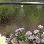 """Gardena Tuyau pour arrosage goutte-à-goutte tuyau flexible, 4,6 mm (3/16""""), pouvant être posé sur et sous le sol, résistant aux UV, 15m (1350-20) de la marque Gardena image 2 produit"""