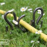 GardenMate® Lot de 2 Guide pour Tuyaux de la marque GardenMate® image 1 produit