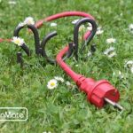 GardenMate® Lot de 2 Guide pour Tuyaux de la marque GardenMate® image 2 produit