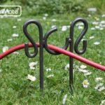 GardenMate® Lot de 2 Guide pour Tuyaux de la marque GardenMate® image 3 produit