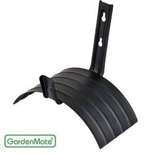 GardenMate® Support pour tuyau 30m de tuyau par pulvérisation Montage mural–Basic de la marque GardenMate® image 0 produit