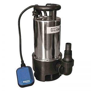 Güde Pompe submersible pour gs1102pi, 94634 de la marque Güde image 0 produit